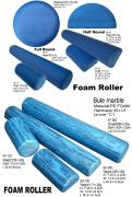 Some Foam Roller Options